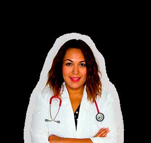 Dra. Karolina Esponda Juárez