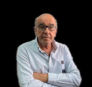 Dr. Jordi Ramón Solé