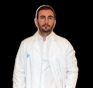Dr. Eric Ruzafa Martínez
