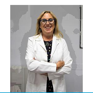 Dra. Mª Dolors Coll Bosch
