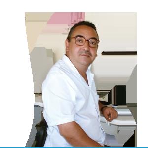 Dr. Miquel Bayó Boada