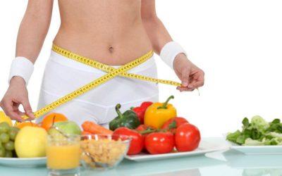 Aprèn a controlar el teu pes