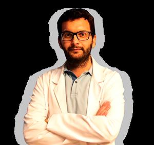 Dr. Andreu Simó Servat